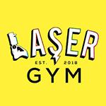 review-lasergym-met-logo